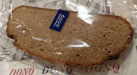 DONQライ麦100%パン