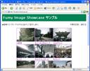 Fumy Image Showcase